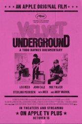 Смотреть История The Velvet Underground онлайн в HD качестве 720p