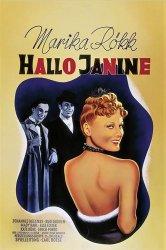 Смотреть Хелло Жанин онлайн в HD качестве 720p