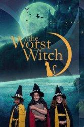 Смотреть Самая плохая ведьма онлайн в HD качестве 720p