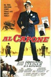 Смотреть Аль Капоне онлайн в HD качестве 720p